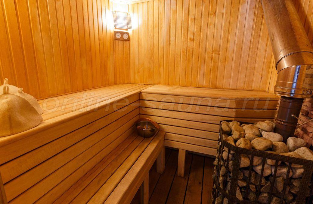 Астория, развлекательно-банный комплекс