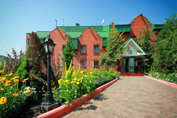 Александровский двор, развлекательно-оздоровительный комплекс
