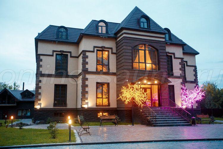 КОРОНА, гостиничный комплекс